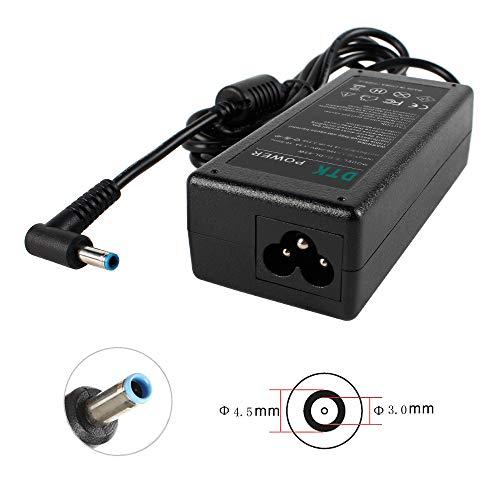 DTK® Notebook Laptop Ladegerät AC Netzteil für HP Output: 19.5V 3.33A 65W Ladegeräte Netzteile Netz Batterie-Stromversorgung Stecker: 4.5mm X 3mm