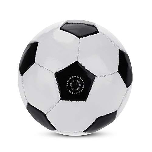 SANON Futbolines de Fútbol de Mesa Balones de Foose Reemplazo Mini Multicolor Fútbol Oficial Tamaño 4 Deporte Al Aire Libre en Interiores Niños Entrenamiento para Niños