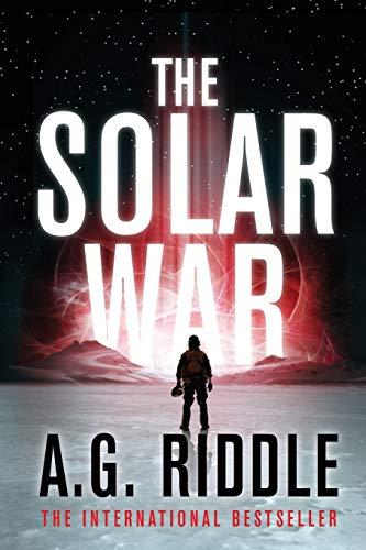 The Solar War (The Long Winter)