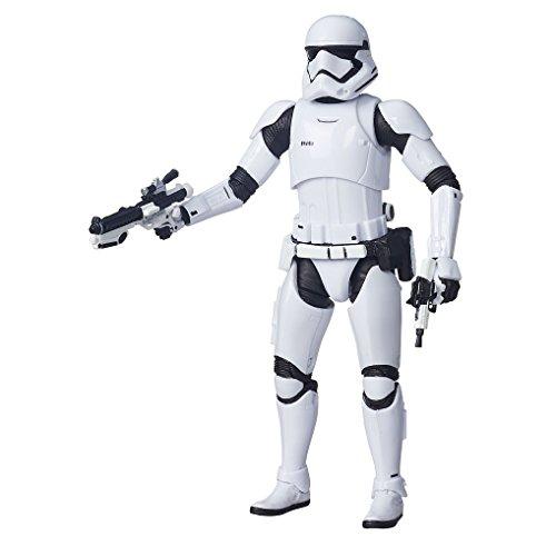 Star Wars Episode VII - Figurine First Order Stormtrooper SDCC Exclusive 15 cm