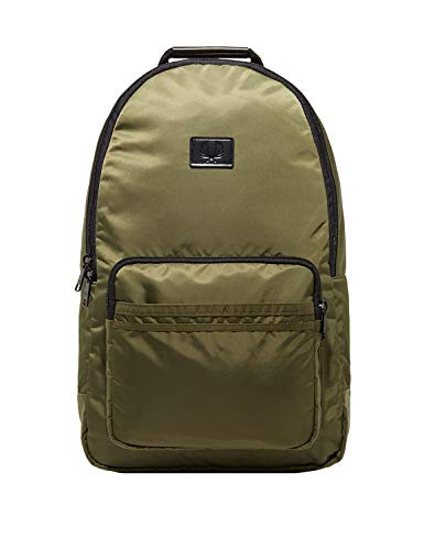Fred Perry ,  Daypack olivgrün