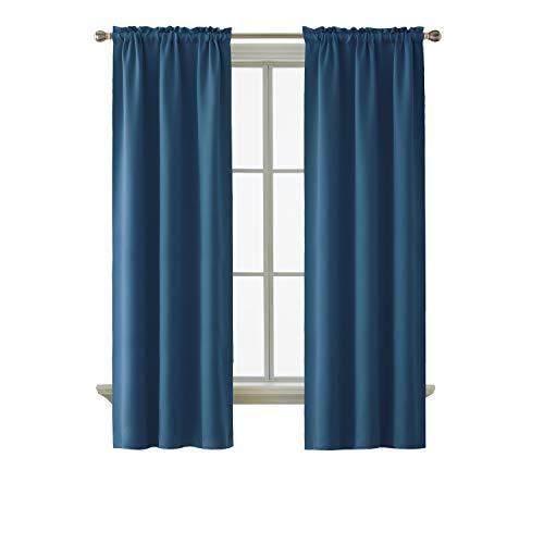 cortina opaca termica aislante fabricante Deconovo