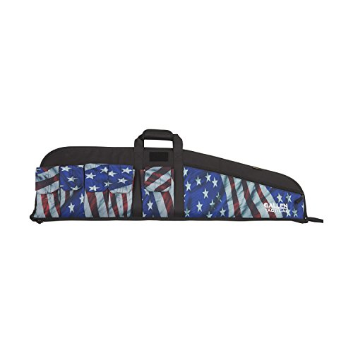 Allen Company 1062 Victory Tactical Rifle Case, 41', Stars &...
