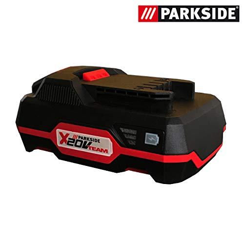 Parkside Ersatz Akku PAP 20 A1, für Parkside Akku Rasentrimer PRTA 20-LI A1 - LIDL IAN 311046