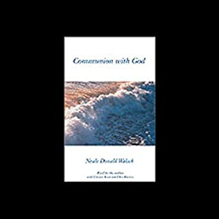 Communion with God audiobook cover art