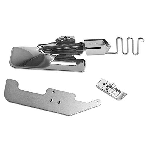 Janome Bandführung Set für 3 Nadel Covermaschinen 32 mm/8 mm