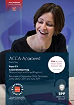 Best acca p2 corporate reporting study text Reviews