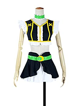 Dreamcosplay Animation Love live Hoshizora Rin Outfits Cosplay