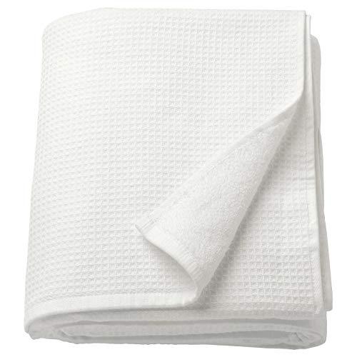 My Stylo Collection Badetuch, Weiß, zusammengebaute Größe : 500 g/m2 Länge: 150 cm Breite: 100 cm Fläche: 1,50 m2 Flächendichte: 500 g/m2