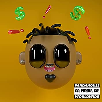 GO PANDA GO!