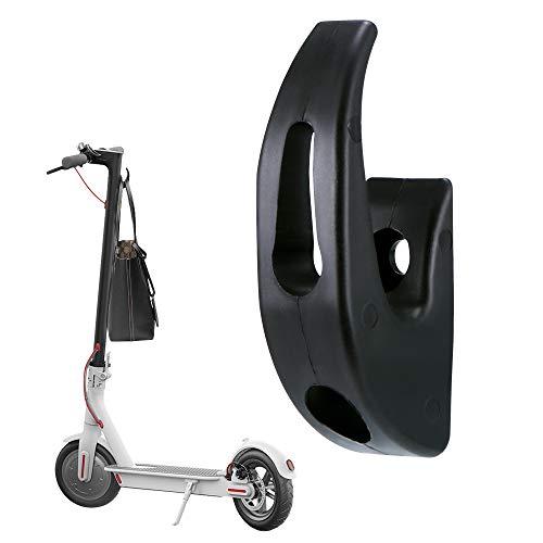 Viitech - Soporte para patinete eléctrico con gancho delantero y gancho de...