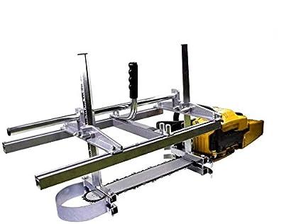 Carmyra Portable Chainsaw mill 36-Inch