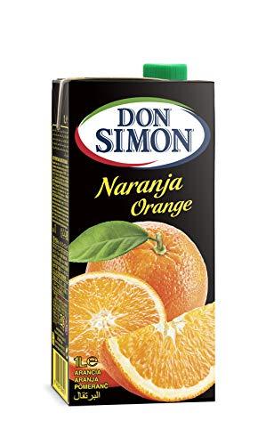 Zumo Don Simon - Naranja 1 L Brik