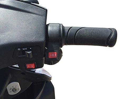 Elektromobil 3 Rad Seniorenfahrzeug Seniorenmobil kaufen  Bild 1*