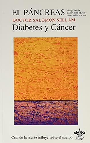 Pancreas - Diabetes y Cancer
