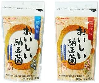 ドクターズチョイス 猫用 納豆菌 80g (かつお味)