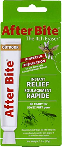 After Bite Outdoor New & Improved Insect Bite Treatment, 0.7-Ounce (Pack of 1)