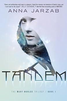 Tandem  Many-Worlds Trilogy Book 1