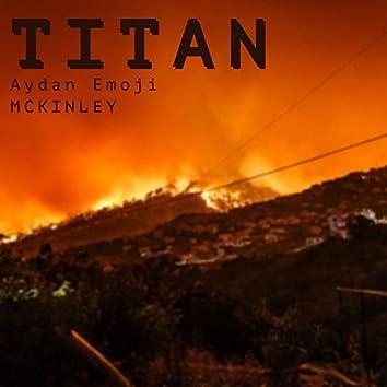 Titan (feat. Mckinley)