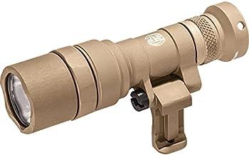SureFire M340C Mini ScoutLight LED 500 Lumens Pro Flashlight