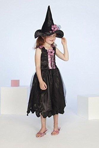 V.O.F. Phanine - Carnevale Costumi Per Bambinii Strega Formato Del Vestito. 104