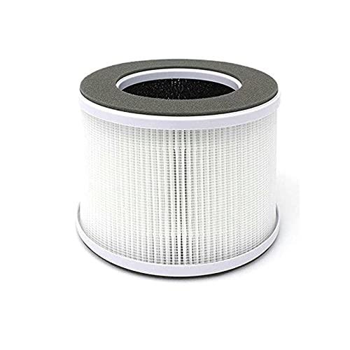 XINYE wuxinye Filtro de purificador de Aire HEPA Reemplazo de Ajuste Compatible con purificador de Aire iónico GL-2109 Purificadores de Aire HEPA para Limpiador de folletos de Aire para el hogar