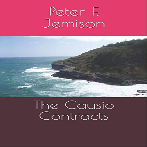 The Causio Contracts cover art