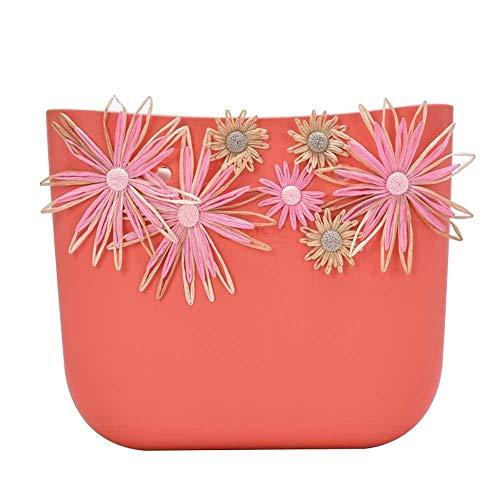 Accessories Fullspot OBAG Bag Female Coral - OBAGB001EVS28484