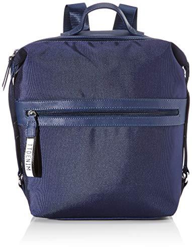 Tom Tailor Denim Zamora Women's Backpack Handbag, Blue (Dunkelblau), 26x30x10.5 Centimeters (W x H x L)