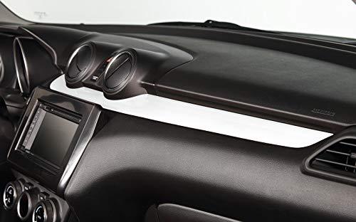 Original Suzuki Dekor Amaturenbrett für Suzuki Swift verschiedene Farben (Piano Black)