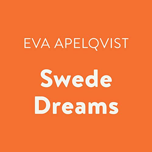 Swede Dreams audiobook cover art