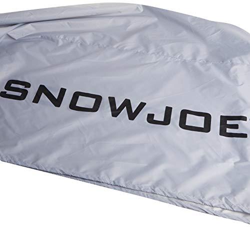 Housse de protection pour souffleuse à neige électrique Snow Joe de 21po - 4