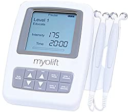 7E Myolift Professional Microcurrent Face Lift Machine Review