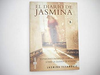 El diario de Jasmina 8401376645 Book Cover