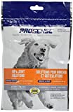 ProSense Hip and Joint Solutions 60 Count, for Dogs, Advanced Strength Glucosamine Chews