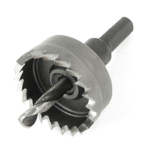 Hierro cortador redondo filo 5 mm Metal taladro sierra perforadora eléctrica Bit...