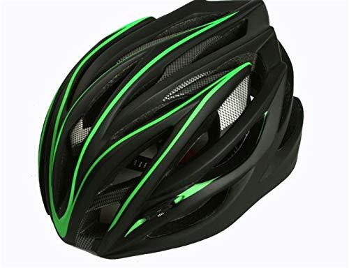 Cascos Bicicleta Montaña Bicicleta Integrado de Casco de equitación Deportes Extremos del...