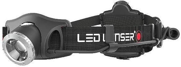 Ledlenser H7.2 LED Hoofdlamp werkt op batterijen 250 lm 60 h 7397