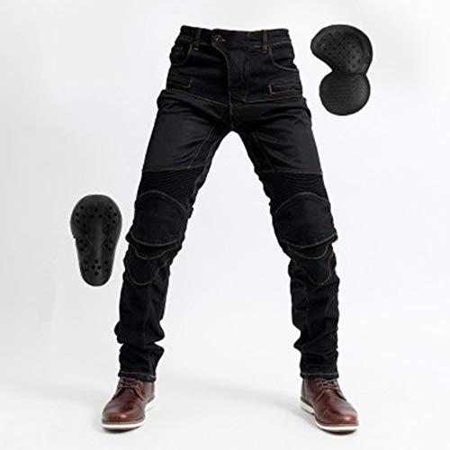 Pantalones De Moto...
