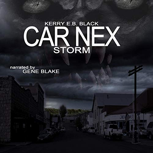 Car Nex: Storm  By  cover art