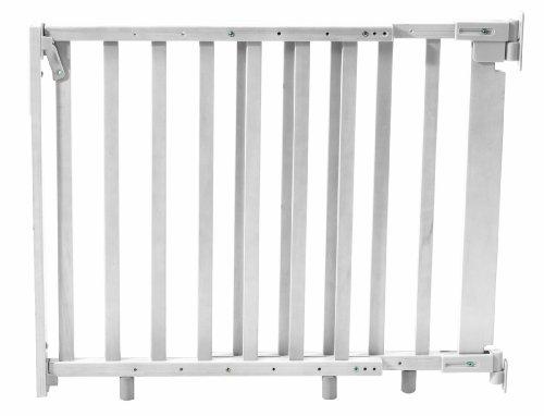 Roba 1550W Treppenschutzgitter, weiß