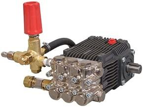 AR Pumps Pressure Washer Pump - 4000 PSI, 4.0 GPM, Belt Drive, Model Number RK 1528HN