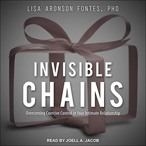Invisible Chains cover art