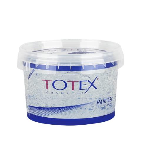 TOTEX Hair Gel Extra Strong 250ml Haargel