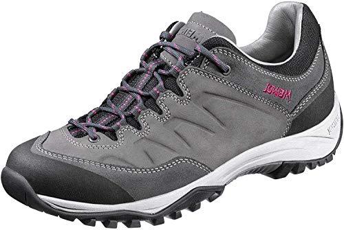 Meindl Unisex-Adult Shoes, Anthrazit 201, 37 EU