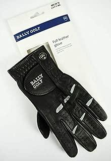 Golf Full Leather Glove Men's Left Hand