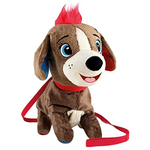 Chicos Friendimals Trasto perrito peluche interactivo(41254) , color/modelo surtido