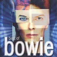 Best of David Bowie - Japan by David Bowie (2002-12-17)