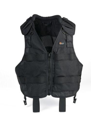 Lowepro Technical Vest S/M - Chaleco fotógrafos