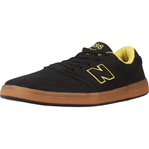 Calzado Deportivo para Hombre, Color Negro, Marca New Balance, Modelo Calzado Deportivo...